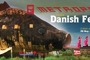 3rd edition of Danish Feast - A Week of Danish Cinema