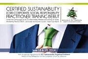 IEMA Certified Sustainability CSR Practitioner Training
