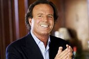 Julio Iglesias Concert in Lebanon - Part of Ehdeniyat 2014