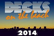 Deck on the Beach 2014