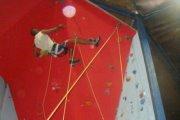U ROCK Climbing - Grand Opening