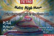 Mish-Mash Metro