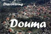 Hiking: Men Douma...La Balou3 Balaa with Baldati