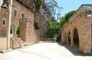 Qadisha Valley Trip with SEPT