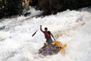 Rafting Adventures in Lebanon