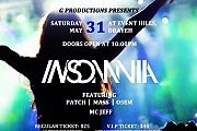 Insomnia party !