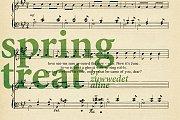 Spring treat  - by zuwwedet Aline