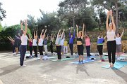 Rise and Shine Hatha Yoga