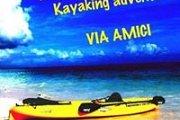 Kayaking with VIA AMICI