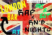 Rap & RNB Nights @ London Bar