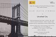 """Unveiled City"" - Art Exhibition"