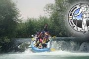 The Second Rafting Trip in Assi River with The Footprints Nature Club