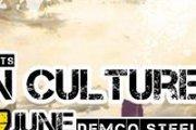 """6th Sense presents """"Urban Culture"""""""