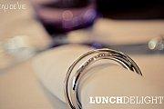 Lunch Delight at Eau de Vie