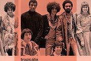 cine music - tropicália