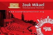 Zouk Mikael International Festival 2014
