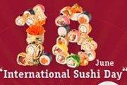 Sushi Day @ Tokyo Lebanon