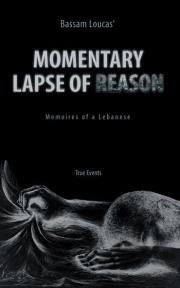 """Book signing """"Momentary Lapse of Reason"""" by Bassam Loucas"""
