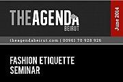 Fashion Etiquette by Vera S Yammine
