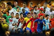 FIFA WORLD CUP 2014 OPENING CEREMONY & MORE @ ROOJ