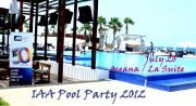 IAA Day Pool Party