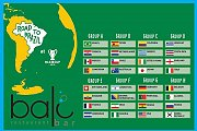 Watch the WORLD CUP at Bali Restaurant Pub