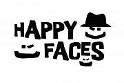 HAPPY FACES Performing Live at CALVADOS