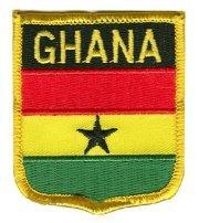 ~ Ghanaian Dinner ~