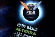 Stellar Phonics Prs. Ramzy Shaar, Alterra, Hady Basha & Audacity (Germany) @ DEPOT
