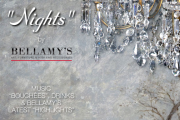 """Nights"" by Bellamy's - 2nd Edition"
