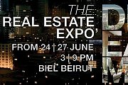 DREAM 2014  - Development & Real Estate Annual Meeting - in Collaboration with the Chamber of Commerce in Beirut