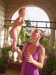 Dynamic Gymnastic for Newborn