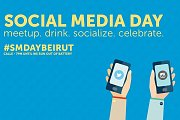 Social Media Day at Calle