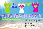 FLUO BEACH PARTY - AL YOUNBOUH