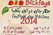 "Festival des Pêches ""Bickfaya"""