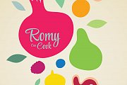 Romy can Cook - a gathering around froods (fruits in food)