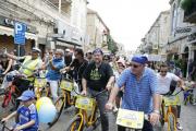 GO Jounieh - Biking event