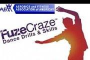 AFAA WORKSHOP: FUZECRAZE™ DANCE DRILLS & SKILLS
