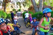 Bike Summer Camp - Faqra Kfardebian 2014