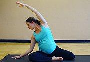 Prenatal/Pregnancy and Regular Yoga with Duna