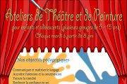 Ateliers de Théâtre et de Peinture