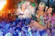 Largest Foam Party 5 at SENSES Kaslik