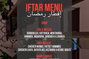Ramadan Iftar at Studio 43