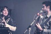 """""""SAFAR"""" LIVE @ Demo"""