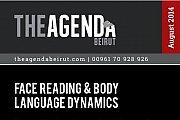 Face Reading & Body Language Dynamics workshop with Jessica Khudeida