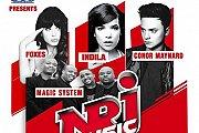 The NRJ MUSIC TOUR 2014