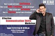 Effective Communication Skills Workshop by Michel Hourany