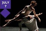 Push Contemporary Dance at Beiteddine Festival 2012