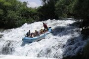 Rafting with Dale Corazon in Assi River
