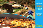BBQ Weekend at Pinea Campus